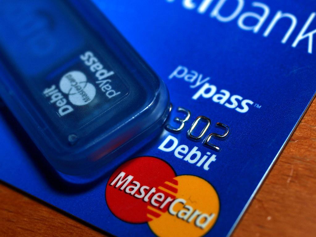 My PayPass: Priceless