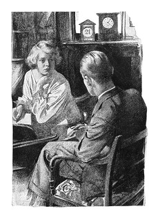 1928 illustration by John Campbell