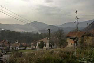 Krupac village