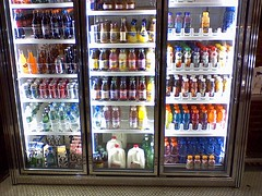 Refrigerated Drinks | by Consumerist Dot Com