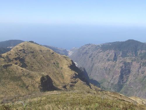 Madeira - Mountain Jeep Safari