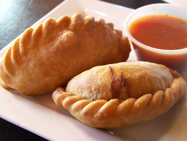 Argentine Empanadas | Flickr - Photo Sharing!