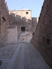 Marineo Castello ingresso