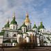 Saint Sophia Cathedral, Kiev, Ukraine