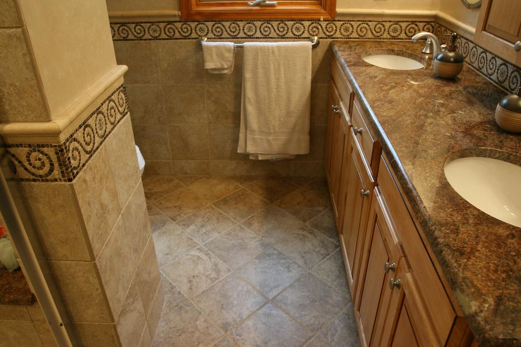 Ordinaire Bathroom_remodeling 5 | Www.danielskitchenbath.com Kitchen R ...