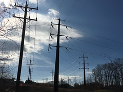 Dominion and Rappahannock Electric Cooperative