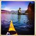 Siwash Rock #kayak