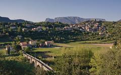 Vieussan, Haut-Languedoc