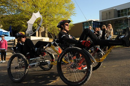 Great Moonbuggy Race Winners: First Place, High School (NASA, April 10, 2010)