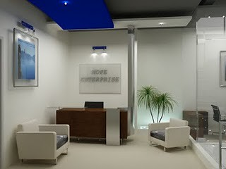 Commercial Interior Design Companies Melbourne