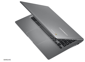 Samsung's Latest Models Could Signal Boosted Focus on Chromebooks