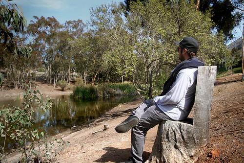 Evans Pond