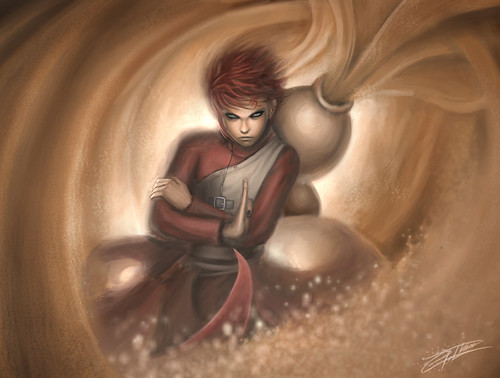 Gaara_of_the_Sand_by_Shiramune