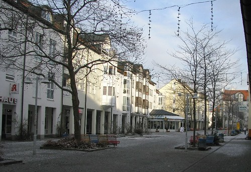 Hotels in Ottobrunn