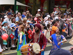 musician, event, parade, crowd, folk dance, drum, hand drum,