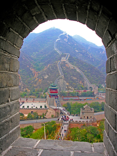 China-6401 - Great Wall