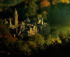 My fairy tale castle