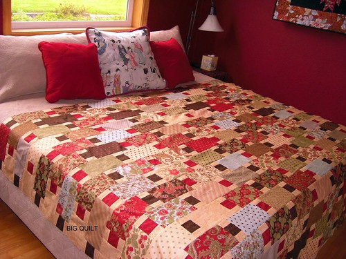 New Sample Quilt