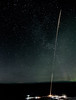NASA Launches Rocket Into Active Auroras