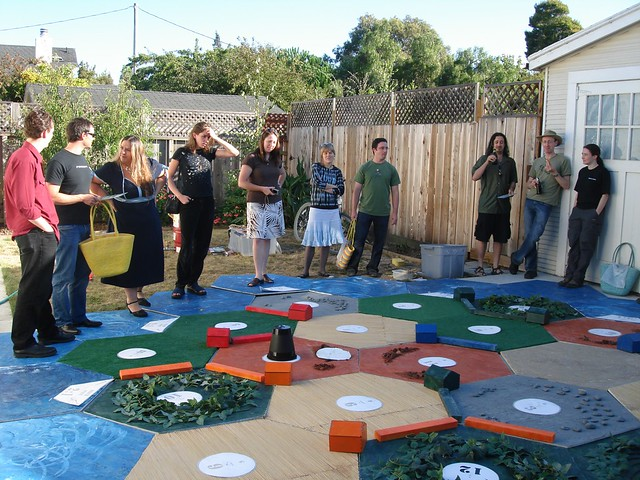 5 Awesome Giant Settlers Of Catan Boards Clever Move