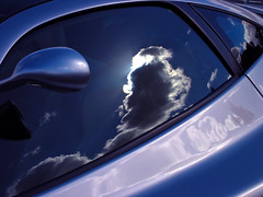 Zonda Reflected Clouds
