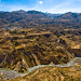 Valley of Colca River, Peru, 3,250m
