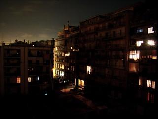 Lights & Darkness