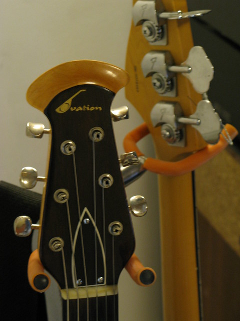 Photo:Headstock(s) 02 By Justin L Walsh