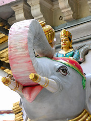 Babu Amichand Panalal Adishwarji Jain Temple