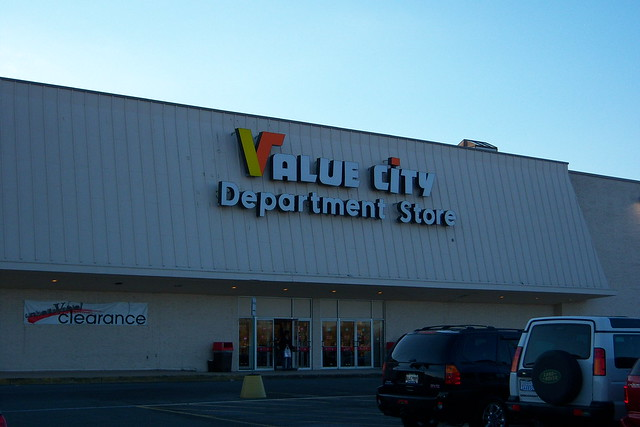 Value City At Iverson Mall In Hillcrest Heights Md Flickr Photo Sharing