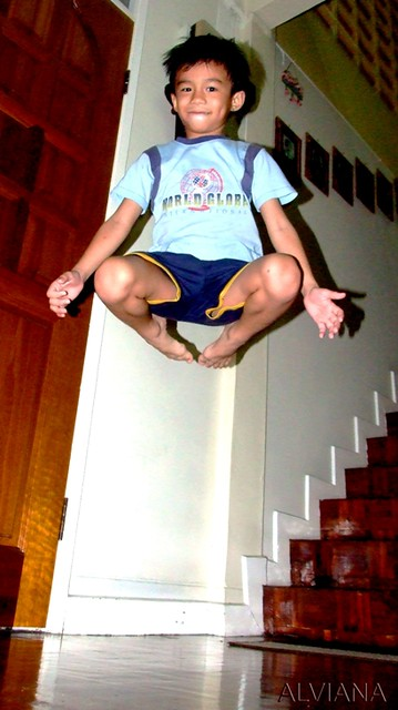 Jump Popoy Jump