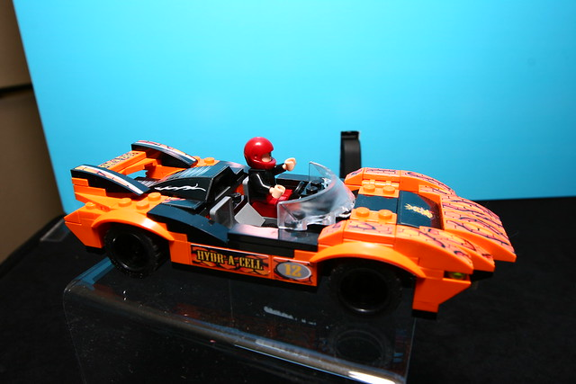 8158 Speed Racer and Snake Oiler - 04