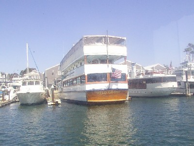 John Wayne's Boat Photos http://www.flickr.com/photos/12445996@N08/2409864038/