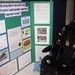 Safer Child's Car Seat at Intel ISEF 2008