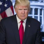 President Donald J
