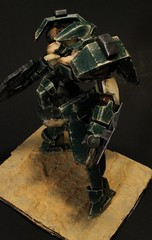 Gundam Julietta's Mobile Reginlaze