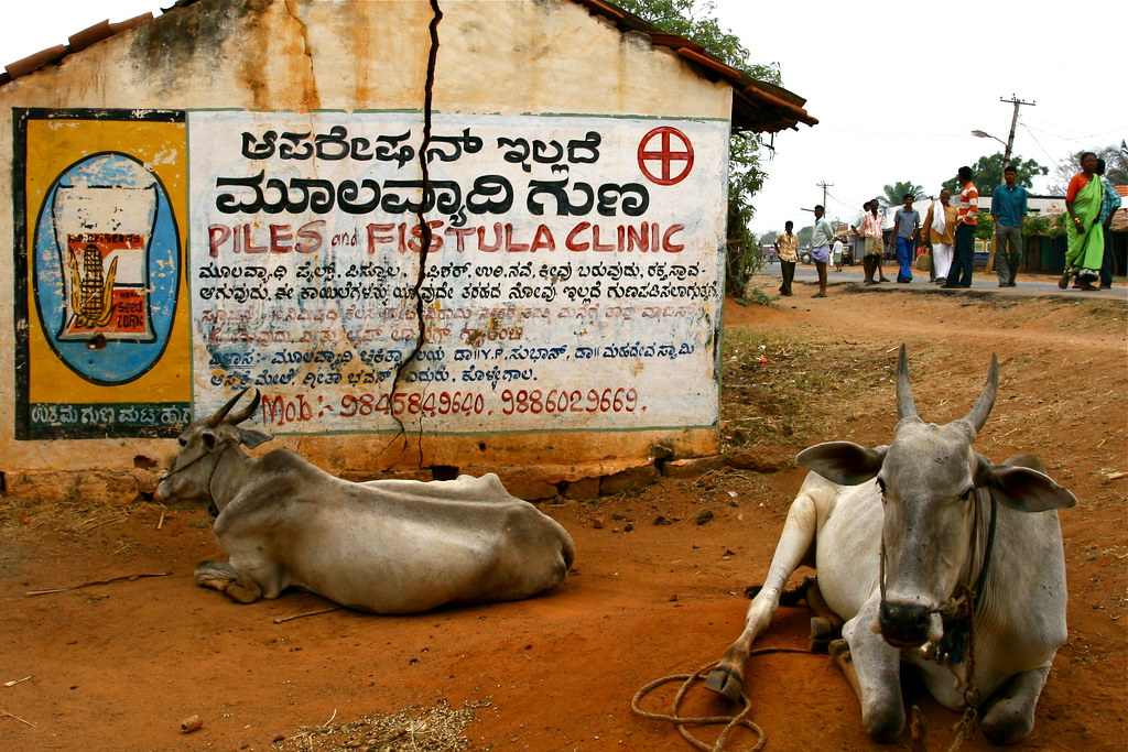 Piles clinic