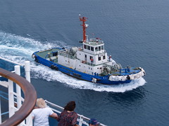 vehicle, ship, sea, anchor handling tug supply vessel, watercraft, tugboat, boat,