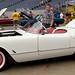 1954 Corvette by Bill Jacomet