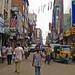 Pettah Market in Colombo, Sri Lanka