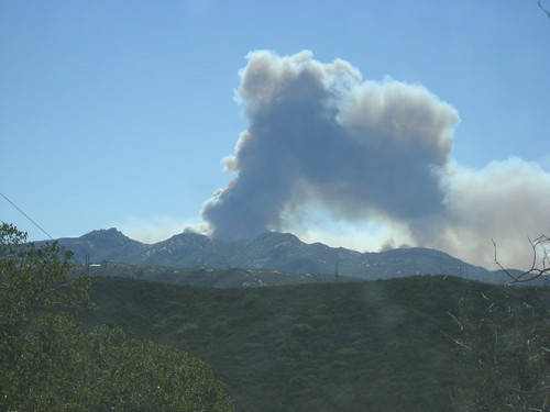 fire sandiego alpine harrisfire