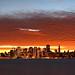 Sunset on 2007 by Rob Kroenert