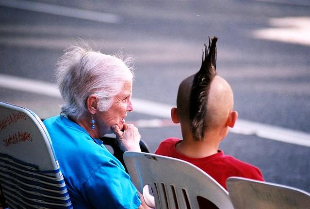 Generation Gap Photos Generation Gap | Flickr