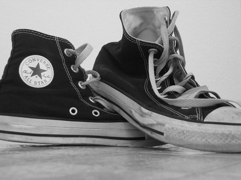 black and white converse photography wwwimgkidcom