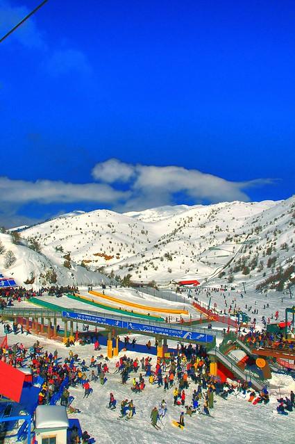 Mount Hermon Israel Flickr Photo Sharing