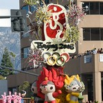 Pasadena Rose Parade 2008 40