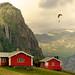 We ♥ Norway by B℮n