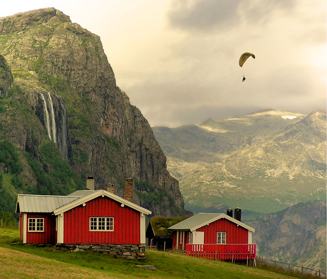 We ♥ Norway
