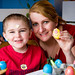 Easter eggs  Week 13/52