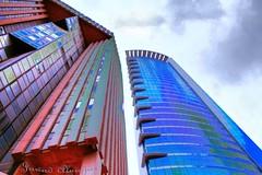 MODERN BUILDINGS-KUWAIT